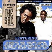 Play & Download 80 West Presents: The Sac Report Vol. 2 by Various Artists | Napster