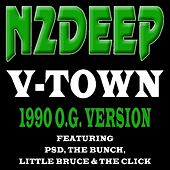 V-Town (1990 O.G. Version) - Single by N 2 Deep