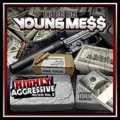 Highly Aggressive, Mixtape Vol. 2 by Messy Marv