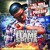 Play & Download Southern Flame Spitta 3.5 by Short Dawg | Napster