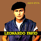 Play & Download Aquí Está by Leonardo Favio | Napster