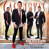 Play & Download Kom och sjung halleluja by The Casanovas | Napster