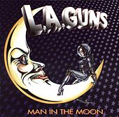 Man In The Moon by L.A. Guns