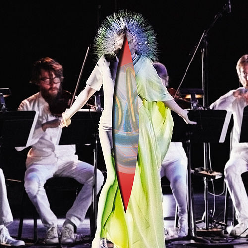 Vulnicura Strings (Vulnicura: The Acoustic Version - Strings , Voice and Viola Organista Only) by Björk