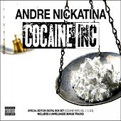 Cocaine Inc. (Cocaine Raps 1, 2, & 3) by Andre Nickatina
