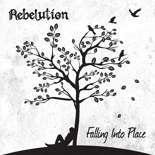 Play & Download Falling into Place by Rebelution | Napster