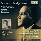 Play & Download Coleridge-Taylor: Violin Concerto - Harrison: Bredon Hill by Lorraine McAslan | Napster
