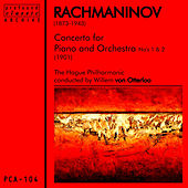 Play & Download Rachmaninov: Concerto for Piano and Orchestra No. 1 & No. 2 by The Hague Philharmonic | Napster