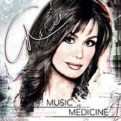 Play & Download Music Is Medicine by Marie Osmond | Napster