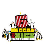 Play & Download Reggae per Xics - 5 Anys by The Penguins | Napster