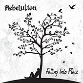 Play & Download Upper Hand by Rebelution | Napster