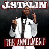 The Annulment by J-Stalin