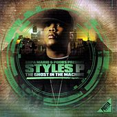 The Ghost In The Machine by Styles P