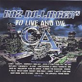 To Live And Die In CA by Various Artists
