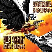 Bullet Symphony Horns And Halos #3 by Equipto