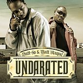 Play & Download Undarated by Various Artists | Napster