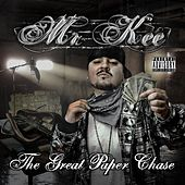 Play & Download The Great Paper Chase by Mr. Kee | Napster