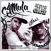 Play & Download Let Me Out This Cage by C4Mula | Napster