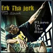 Plane In The Air - Single by Erk Tha Jerk
