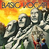 Play & Download A Better Way by Basic Vocab | Napster