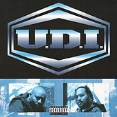 Under Da Influence by U.D.I.