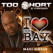 Play & Download I Love The Bay - Single by Various Artists | Napster