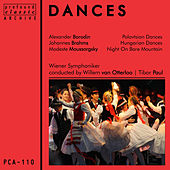 Play & Download Dances, WoO 1 by Wiener Symphoniker | Napster