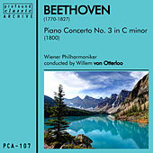 Play & Download Beethoven: Concerto for Piano and Orchestra No. 3 in C Minor, Op. 37 by Wiener Symphoniker | Napster