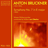 Play & Download Bruckner: Symphony No. 7 in E Major, WAB 107 by Wiener Symphoniker | Napster