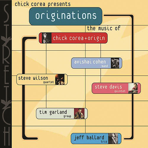 Play & Download Chick Corea Presents: Originations by Chick Corea | Napster