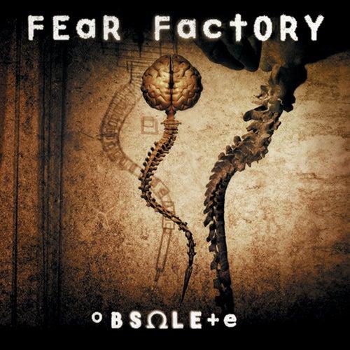 Obsolete by Fear Factory