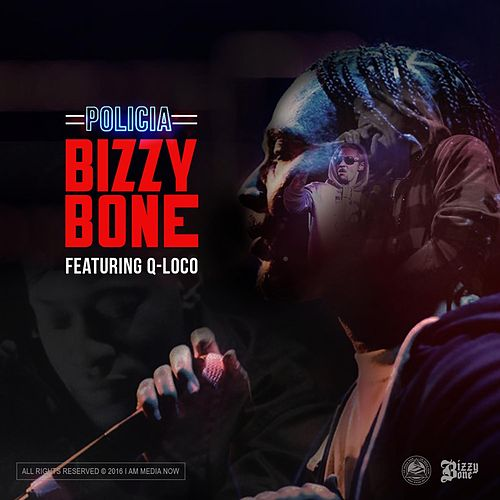 Play & Download Policia by Bizzy Bone | Napster