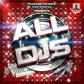 All Djs - EP by Various Artists