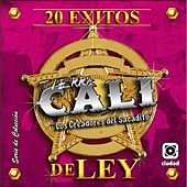 Play & Download 20 Exitos de Ley by Tierra Cali | Napster