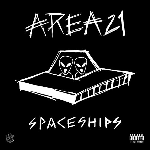 Spaceships de Area21