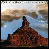 She Is A Song by Rick Roberts (1)