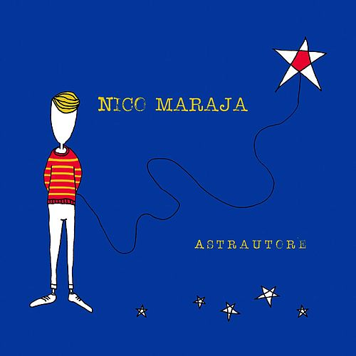 Play & Download Astrautore by Nico Maraja | Napster
