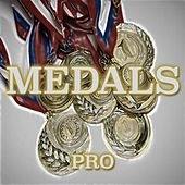 Play & Download Medals by PRO | Napster