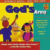 Play & Download God's Army by The Donut Man | Napster