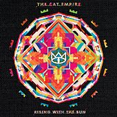 Play & Download Rising With the Sun by The Cat Empire | Napster