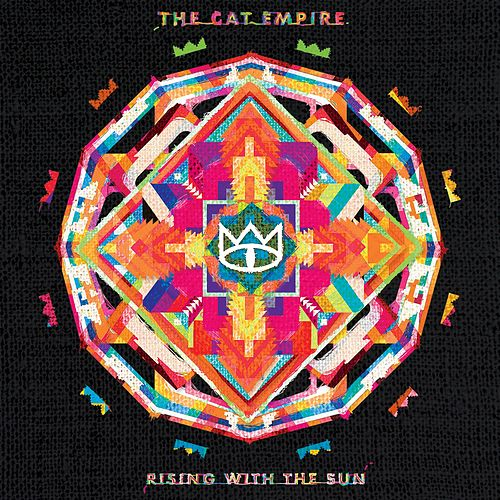 Rising With the Sun by The Cat Empire