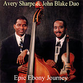 Epic Ebony Journey by John Blake
