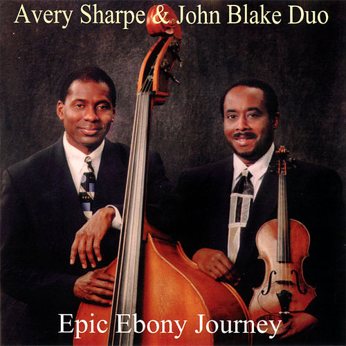 Play & Download Epic Ebony Journey by John Blake | Napster
