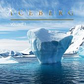 Iceberg, Vol. 1 by Xavier Boscher