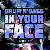 Play & Download Drum & Bass, In Your Face - EP by Various Artists | Napster