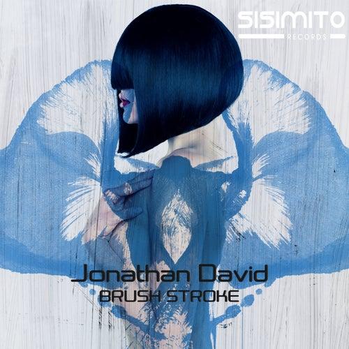 Play & Download Brushstroke by Jonathan David | Napster