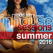 Inhouse Sessions Summer 2016 by Various Artists
