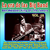 Gigantes de las Big Band Vol. Xviii by Various Artists