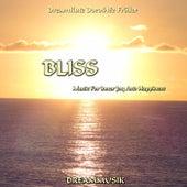 Bliss - Music For Inner Joy And Happiness von Dreamflute Dorothée Fröller