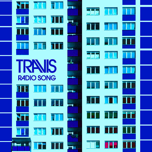 Play & Download Radio Song by Travis | Napster